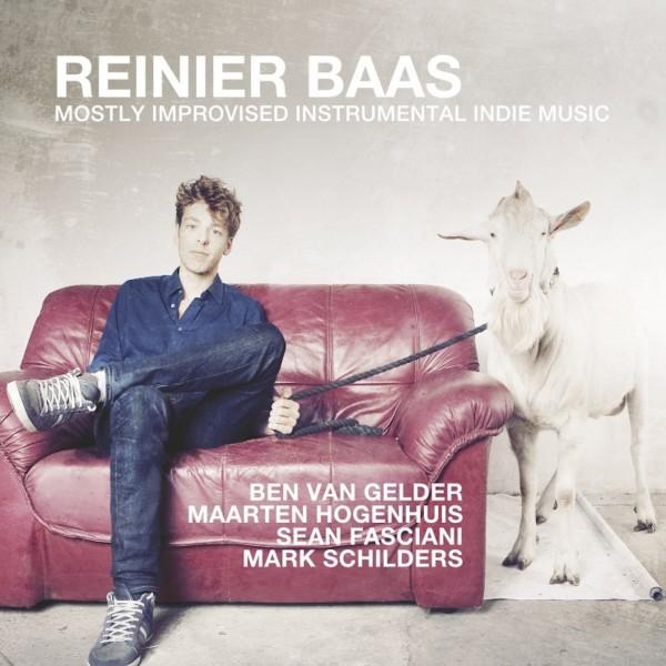 Reinier Baas - MIIIM front