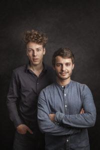 Reinier Baas en Ben van Gelder - MQ - foto Krijn van Noordwijk copy